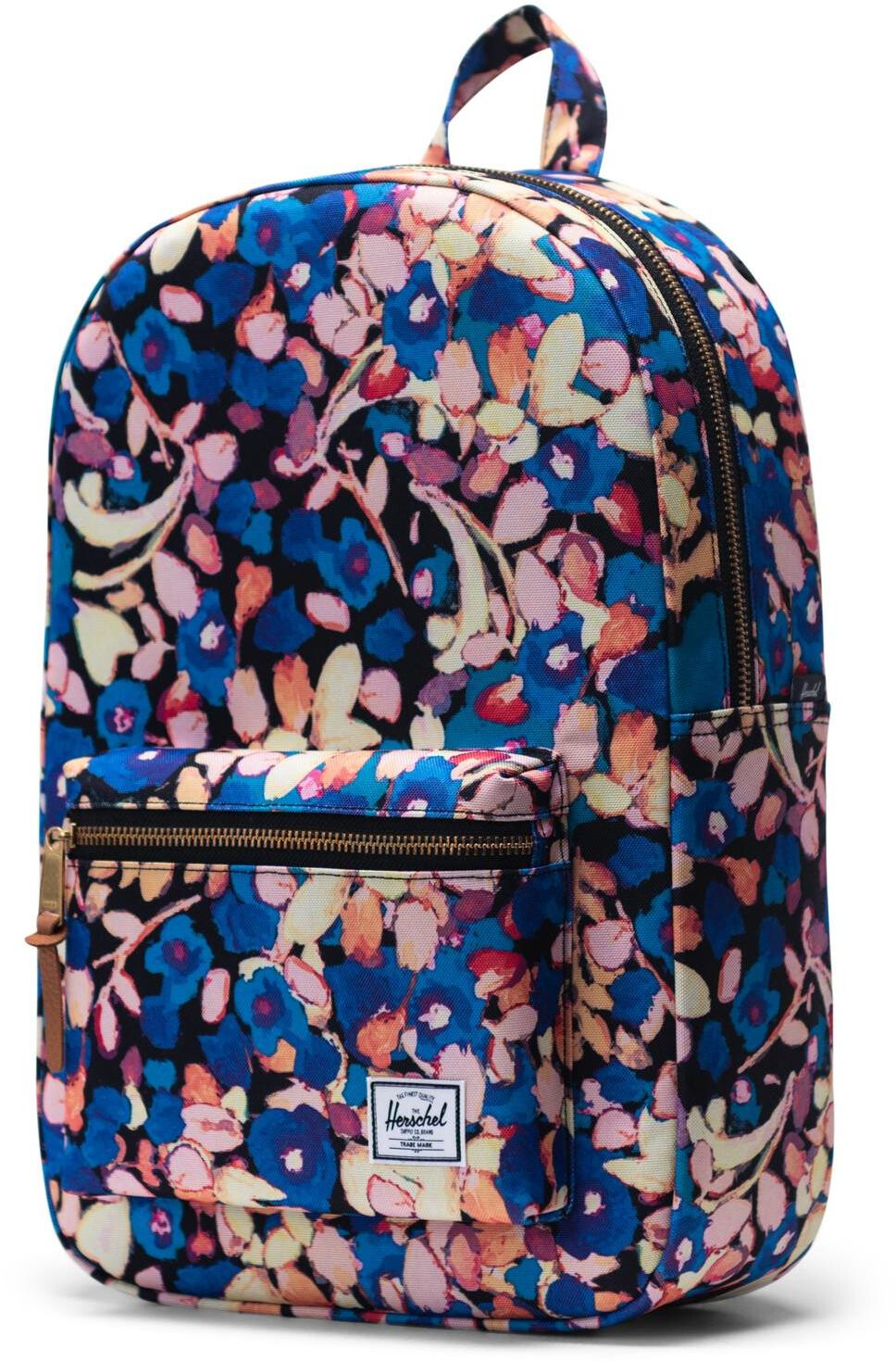 32ff14e65a25 Herschel Settlement Mid-Volume Backpack colourful at Bikester.co.uk